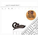 Collage - Non Ti Dimentichero' , Live Co cd musicale di COLLAGE
