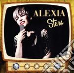 Alexia - Stars cd musicale di ALEXIA