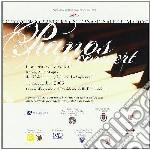 Pianos In Concert - Concorso Pianistico Internazionale Roma 2006 cd musicale di Pianos in concert aa