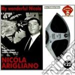 Nicola Arigliano - My Wonderful Nicola cd musicale di Nicola Arigliano