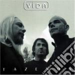 Tazenda - Vida cd musicale di TAZENDA