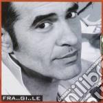 Francesco Baccini - Fragile cd musicale di BACCINI