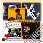 The Bb&q Band/ High - Album Collection N. 3 cd musicale di The BB&Q BAND/ HIGH