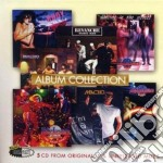 Peter Jaques Band / - Album Collection N. 5 cd musicale di PETER JAQUES BAND /