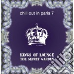 Chill Out In Paris Vol.7 cd musicale di Chill out in paris v