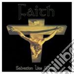Faith - Salvation Lies Within cd musicale di FAITH
