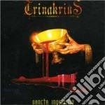 Trinatrius - Sancta Inquisitio cd musicale di TRINATRIUS