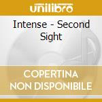 Intense - Second Sight cd musicale