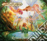 Pandaemonium - Return To Reality cd musicale di PANDAEMONIUM