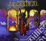 Ancestral - Ancient Curse, The cd musicale di ANCESTRAL