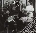 Fury 'n' Grace - Diabolism Of Conversation cd musicale di Fury 'n' grace