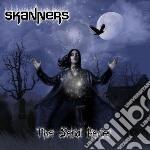 Skanners - Serial Healer cd musicale di Skanners