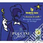 Riccardo Arrighini & Strings - E Lucean Le Stelle cd musicale di ARRIGHINI RICCARDO