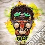 Igor - Alter Igor cd musicale di IGOR