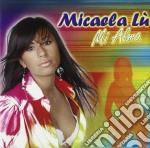 Micaela Lu' - Mi Alma cd musicale di LU' MICAELA