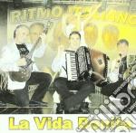 Ritmo Italiano - La Vida Bonita cd musicale di Italiano Ritmo