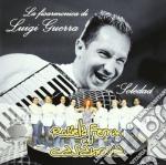 Luigi Guerra - Soledad cd musicale di Guerra Luigi