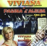 Viviana & Pagina D'Album - Agua Gym cd musicale di VIVIANA & PAGINA D'A