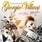 Giorgio Villani - Cara Marylin cd musicale di VILLANI GIORGIO