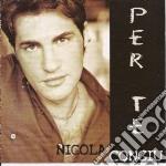 Nicola Congiu - Per Te cd musicale di CONGIU NICOLA