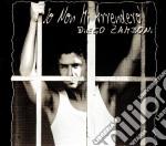 Diego Zamboni - Io Non Mi Arrendero' cd musicale di Diego Zamboni