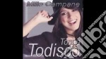 Tonya Todisco - Mille Campane cd musicale di Tonya Todisco