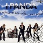 LE RAGAZZE DI UNA VOLTA...SONO ANGELI     cd musicale di Panda I