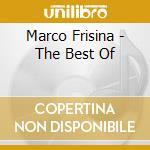 Marco Frisina - The Best Of cd musicale di FRISINA MARCO