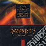 Omparty - L'isola Della Pomice cd musicale di OMPARTY
