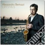 Alessandro Bertozzi - Crystals cd musicale di Alessandro Bertozzi