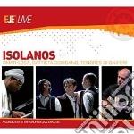 Omar Sosa - Isolanos cd musicale di Omar Sosa
