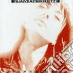 Flavia Ferretti - Fuoco Veloce cd musicale di FLAVIA FERRETTI