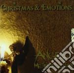 VIAGGIO NEL MONDO GHOST                   cd musicale di GHOST