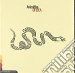 Avleddha - Ofidea cd musicale di AVLEDDHA