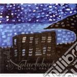Edo Notarloberti - Silent Prayers cd musicale di Notarloberti Edo