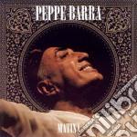 Peppe Barra - Matina cd musicale di BARRA PEPPE