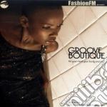 Groove Boutique cd musicale di ARTISTI VARI