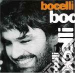 Andrea Bocelli - Bocelli cd musicale di Andrea Bocelli