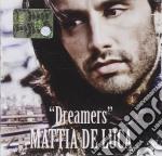 Mattia De Luca - Dreamers cd musicale di DE LUCA MATTIA