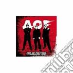 Artisti Vari - Art Of Fighters cd musicale di ARTISTI VARI