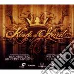 Artisti Vari - Kings Of Hard cd musicale di ARTISTI VARI