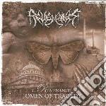 Revenance - Omen Of Tragedy cd musicale di Revenance