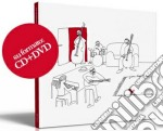 MAISON MARAVILHA VIVA CD+DVD              cd musicale di Joe Barbieri