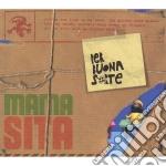 Mamasita - Per Buona Sorte cd musicale di MAMASITA