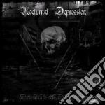 Nocturnal Depression - Cult Of Negation cd musicale di Depression Nocturnal