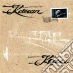 Kauan - Kuu.. cd musicale di Kauan