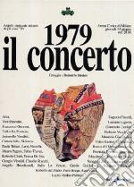 1979 IL CONCERTO - OMAGGIO A DEMETRIO STRATOS (NEW EDITION + LIBRO) cd musicale di ARTISTI VARI