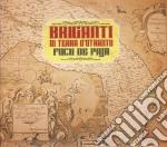 Briganti Di Terra D'Otranto - Focu De Paja cd musicale di BRIGANTI DI TEATRO D'OTRANTO