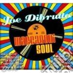 Maccaroni soul cd musicale di Joe di brutto