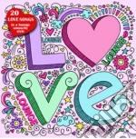 Love Lounge - 20 Love Songs cd musicale di ARTISTI VARI